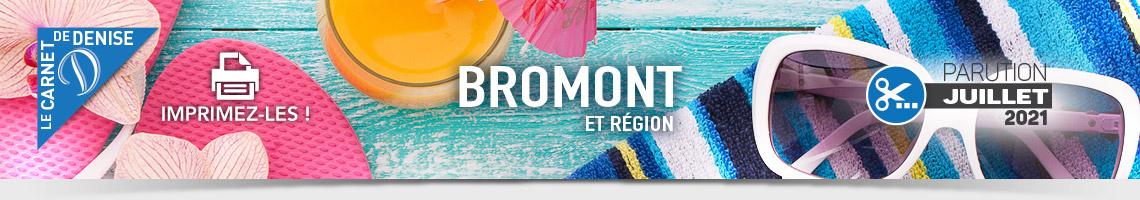 Rabais Bromont - Coupons-rabais Bromont