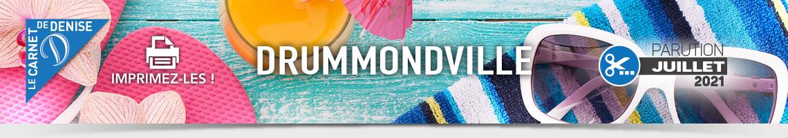 Rabais Drummondville - Coupons-rabais Drummondville